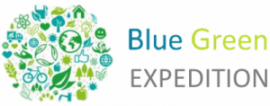 Logo Blue Green Expedition